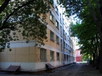 neighbour house: road. Zavodskoe, house 66. hostel
