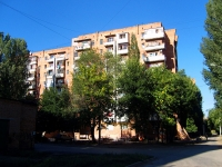 Samara, Zavodskoe road, house 67. Apartment house