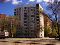 Samara, Zavodskoe road, house 71Б. Apartment house