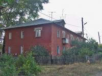 隔壁房屋: st. Mogilevskaya, 房屋 3А. 公寓楼