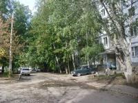 Самара, Зои Космодемьянской ул, дом 4