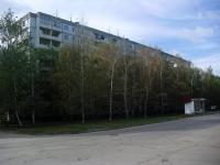 Samara, Zoi Kosmodemianskoy st, house 4. Apartment house