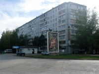 neighbour house: st. Zoi Kosmodemianskoy, house 12. Apartment house