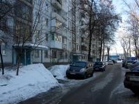 Samara, Zoi Kosmodemianskoy st, house 3. Apartment house