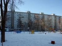 萨马拉市, Zoi Kosmodemianskoy st, 房屋 3. 公寓楼