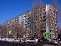 neighbour house: st. Zoi Kosmodemianskoy, house 3. Apartment house