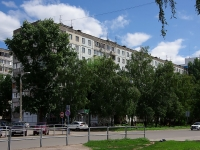 Samara, st Zoi Kosmodemianskoy, house 3. Apartment house