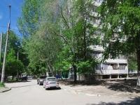 Самара, улица Зои Космодемьянской, дом 4. многоквартирный дом
