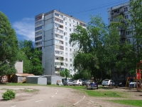 neighbour house: st. Zoi Kosmodemianskoy, house 6. Apartment house