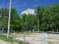 Самара, улица Зои Космодемьянской, дом 10. многоквартирный дом