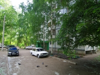 Samara, Zoi Kosmodemianskoy st, house 10. Apartment house
