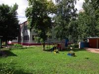 Samara, st Zoi Kosmodemianskoy, house 14А. nursery school