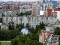 Samara, st Zoi Kosmodemianskoy, house 17. Apartment house