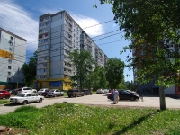 neighbour house: st. Zoi Kosmodemianskoy, house 17. Apartment house