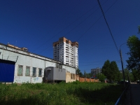 Samara, st Zoi Kosmodemianskoy, house 7. office building