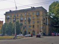 Самара, Калинина ул, дом 6