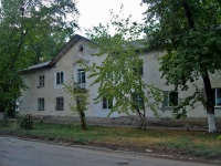 Samara, st Kalinin, house 15. Apartment house