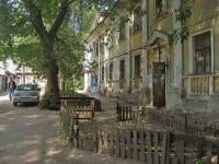 Самара, улица Калинина, дом 16А. многоквартирный дом
