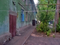 Samara, Kalinin st, house 21. Apartment house