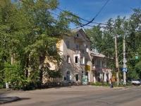 соседний дом: ул. Калинина, дом 33. многоквартирный дом