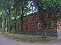 neighbour house: st. Kalinin, house 91. Apartment house
