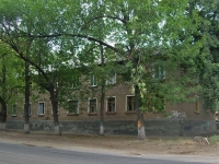 neighbour house: st. Kalinin, house 95. Apartment house