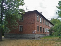 neighbour house: st. Kalinin, house 96. Apartment house