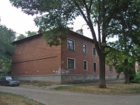 Samara, Kalinin st, house 102. Apartment house