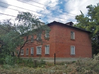 neighbour house: st. Kalinin, house 103. Apartment house