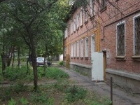 Samara, Kalinin st, house 103. Apartment house
