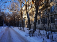 Samara, Kalinin st, house 2. Apartment house