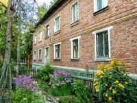 Самара, улица Калинина, дом 83. многоквартирный дом