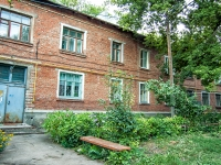 Samara, Kalinin st, house 89. Apartment house