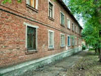 Samara, Kalinin st, house 91. Apartment house