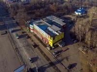 隔壁房屋: st. Kalinin, 房屋 11А. 多功能建筑