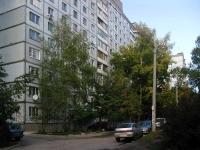 Samara, Molodezhnaya st, house 13А. Apartment house