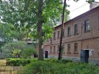 Самара, Роторный переулок, дом 15. многоквартирный дом