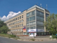隔壁房屋: st. Serdobskaya, 房屋 8. 大学 Российский государственный университет туризма и сервиса
