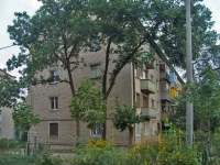 neighbour house: st. Serdobskaya, house 9. Apartment house