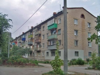 neighbour house: st. Serdobskaya, house 11. Apartment house