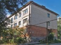соседний дом: ул. Сердобская, дом 12. общежитие Самарского кооперативного техникума