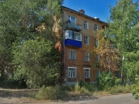 Samara, Serdobskaya st, house 18. Apartment house