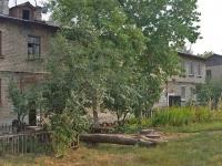 Samara, Serdobskaya st, house 26. Apartment house