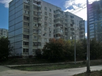 Samara, Solnechnaya st, house 21. Apartment house