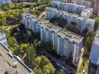Samara, Solnechnaya st, house 7. Apartment house