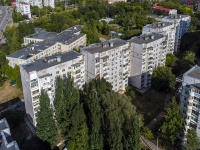 Samara, Solnechnaya st, house 25. Apartment house