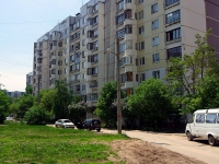 Samara, Solnechnaya st, house 35. Apartment house