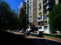 Samara, Solnechnaya st, house 39. Apartment house