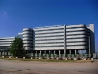 萨马拉市, 保健站 Самарский областной клинический онкологический диспансер, Solnechnaya st, 房屋 50