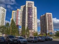 Самара, Солнечная ул, дом 6